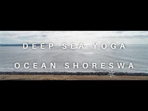 🌊 Ocean Shores Yoga with Elaina Green 🌅