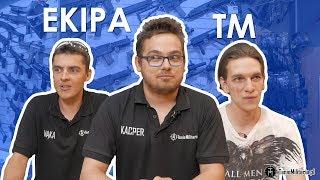 EKIPA TM (szare eminencje)  - TANIEMILITARIA.PL