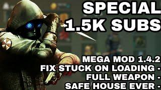 Last Day On Earth Survival Mod 1.4.2 Mega Mod Save mode (Fix Stuck Loading Screen)