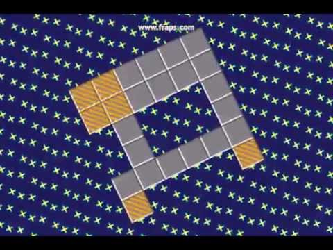 The 2D Game: Tilemap shader tutorial video