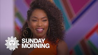 "Angela Bassett on ""Otherhood"""