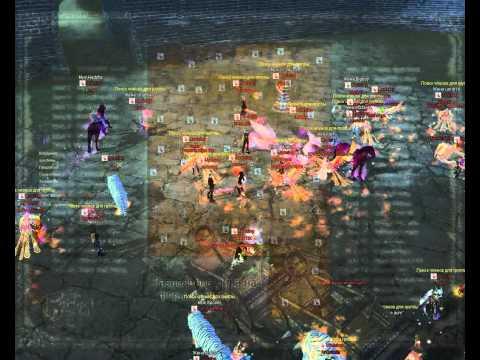 Uprising. 17.09.2011. Прощальный фильм..wmv