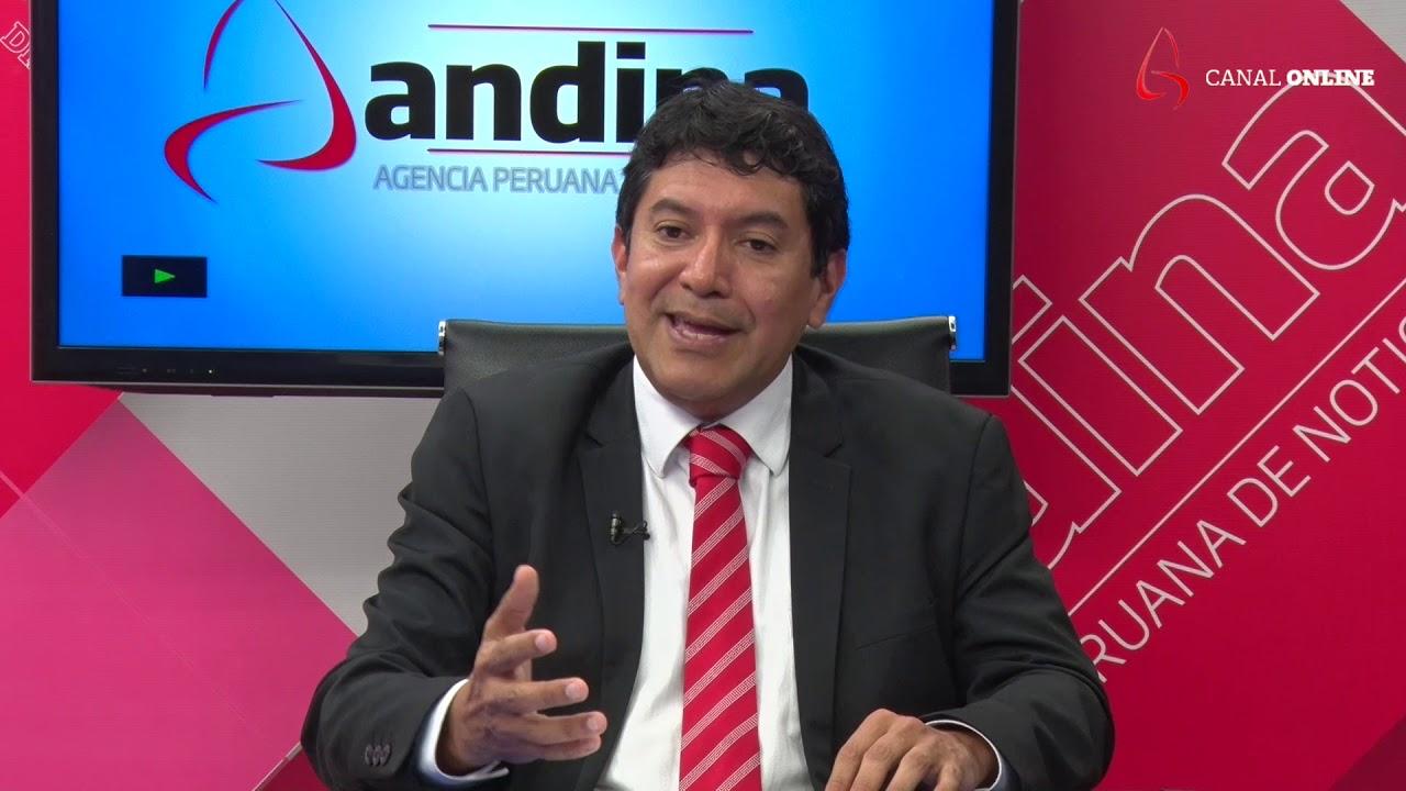 Perspectivas para la economía y banca peruana en el 2019.