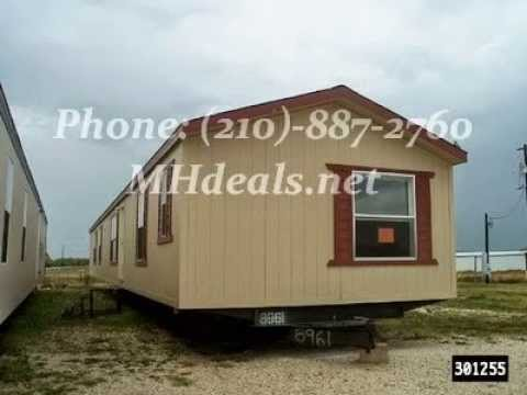 2014 legacy 3 bed 2 bath single wide home san antonio youtube - 2 Bedroom Single Wide Mobile Homes