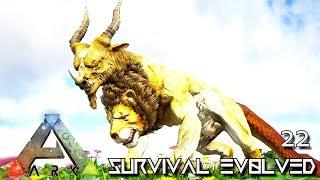 ARK:SurvivalEvolved