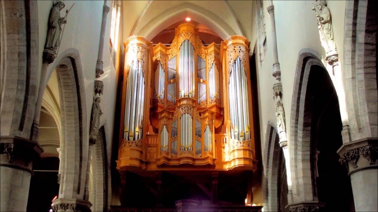 Download Concerto in re minore - Bach/Marcello (BWV 974) [organ]