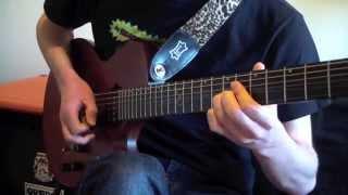 Return To YouTube - Instru-Metal | Ben Wilshire
