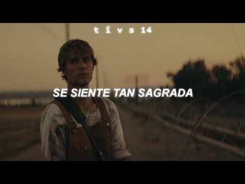 Justin Bieber - Holy ft. Chance The Rapper (Official Video + Sub. Español)