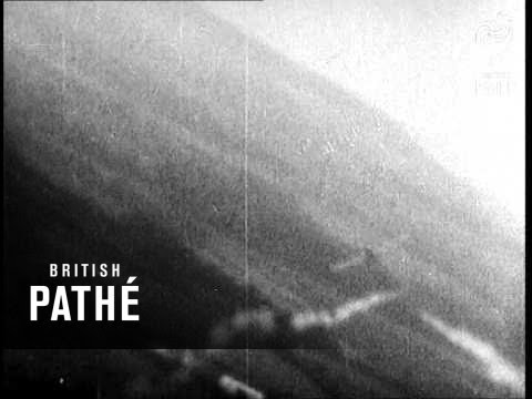 RAF In Action - Actual Aerial Combat In France (1940)