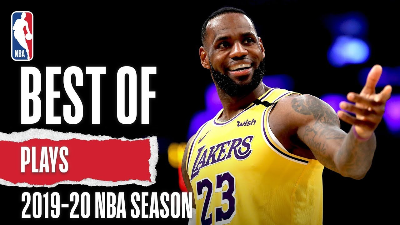Download Best of Plays | 2019-20 NBA Season