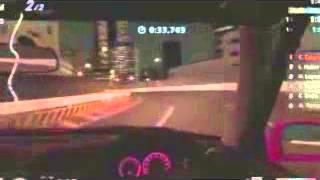 Gran Turismo 6 обучение абрикос холм Raceway дождь высокое разрешение