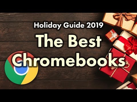 The Best Chromebooks To Buy This Holiday Season!