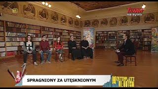 Westerplatte Młodych: Spragniony za utęsknionym (12.04.2019)