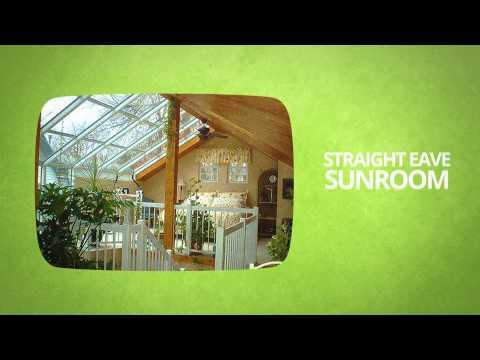 Affordable Sunroom Kits