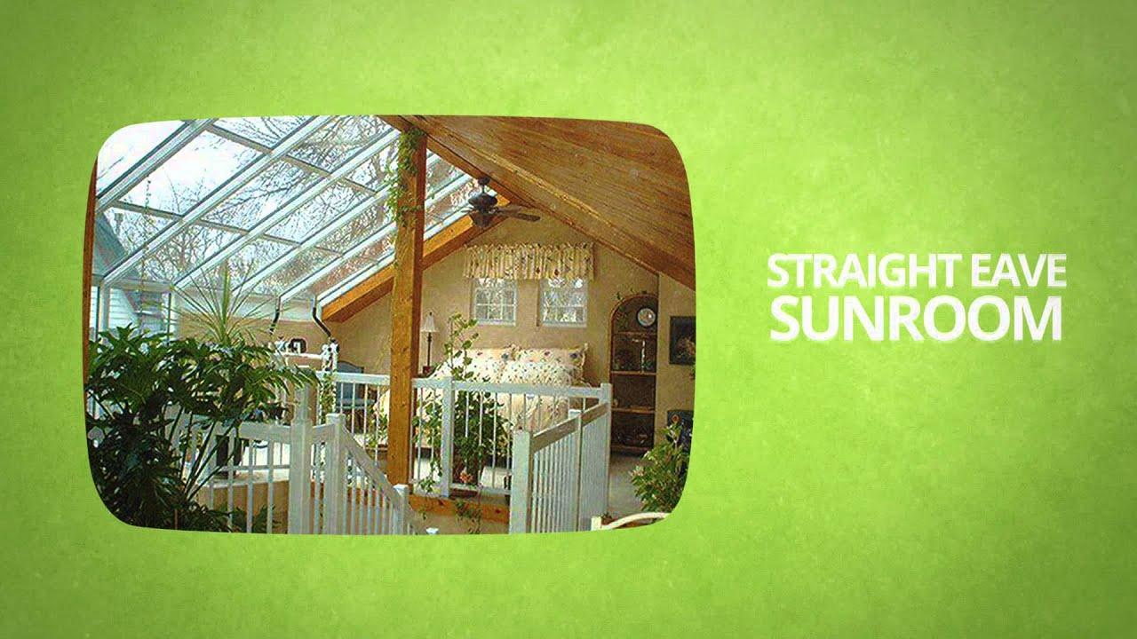 Add On Sunroom Ideas