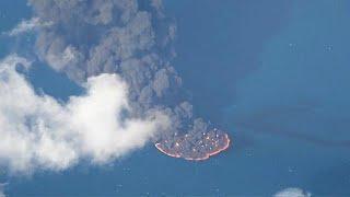Sorge um Ölkatastrophe vor Ostchina