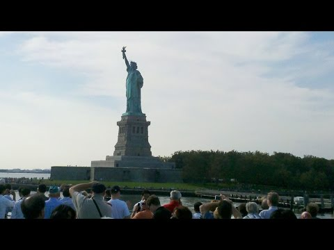 NY See It All New York Sightseeing Guided Bus/Walk/Boat Comprehensive Tour of Best NYC Attractions