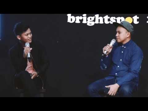 Talkshow with AGUNG HAPSAH at BRIGHT IDEAS (Bahasa Indonesia