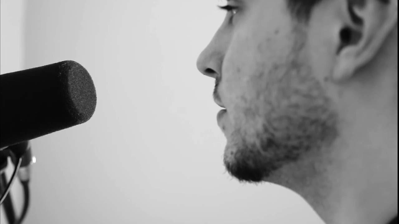 Markus Zakaria - I Will Follow You Into The Dark [cover]