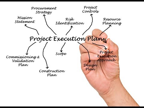 Học dự toán online Kiến thức Quản lý dự án Các giai đoạn thực hiện dự án đầu tư xây dựng