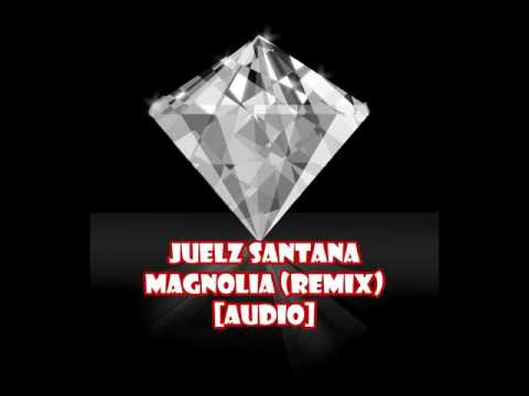 Juelz Santana - Magnolia (Remix) Playboi Carti [audio]