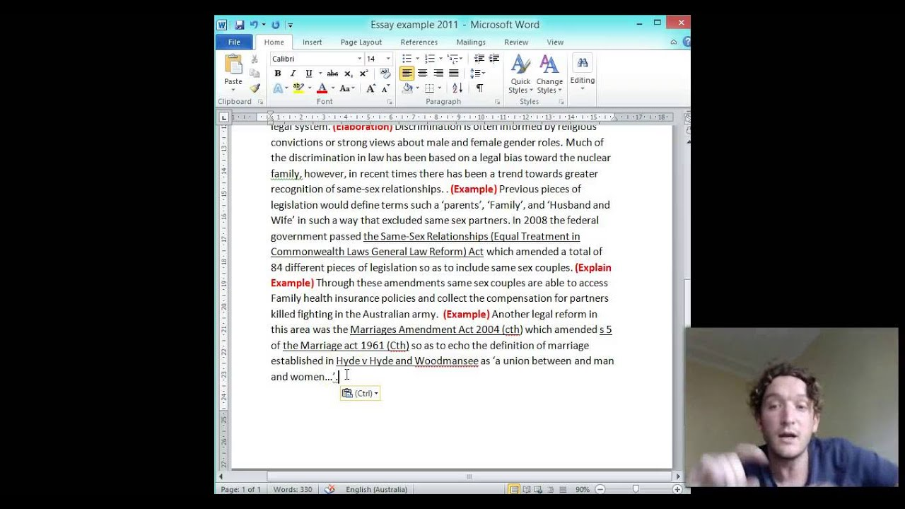 hsc how to write an essay body actual examples hsc how to write an essay body actual examples
