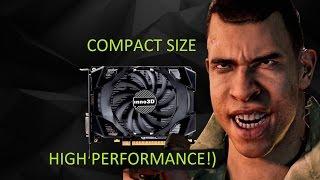 GTX 1050 2gb vs Radeon RX460 2gb vs old GTX 770 2gb