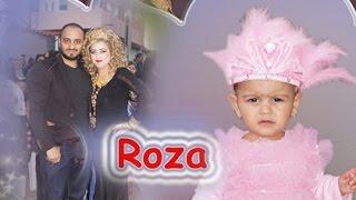Roza Dogum gunu 2015