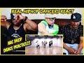 Real HIP HOP Dancers REACT to BTS 'MIC Drop' Dance Practice!!! (MAMA dance break ver.)