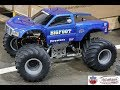 BIG Chicago-Style Track Pro Mod 2-Lap - Jan. 21, 2018 - Trigger King R/C Monster Trucks