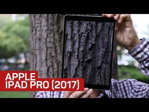 Apple's new iPad Pro takes baby steps towards the future