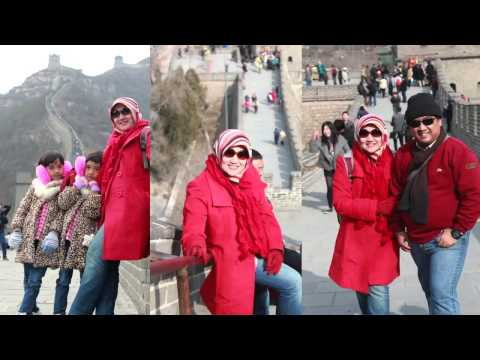 Can't Help Falling in Love - BEIJING MOSLEM HALAL HOLIDAY