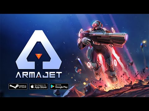 WORLDWIDE Armajet App Store Preview - Download Now!