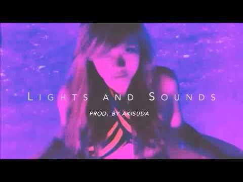 Lights and Sounds (Prod. By Akisuda) - Hana Acbd