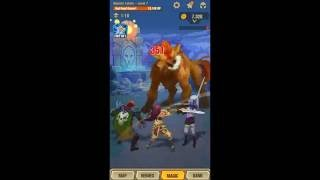 Juggernaut Champions Gameplay Wiki Guide Tips Tricks Cheats Walkthrough FAQ screenshot 4