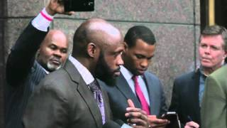 Attorney John Fuller said that video taken at the scene prior to the shooting was handed over the NO