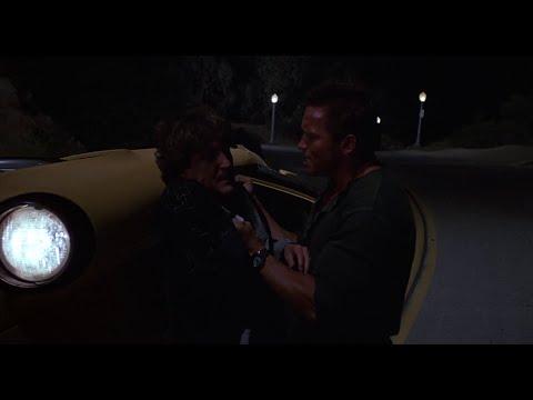 Commando (1985) - Sully Scene (VOSTFR)
