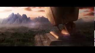 Автостопом по галактике - Основной вопрос(момент. когда сверхразумные существа задаются вопросом о смысле жизни и получают ответ от компьютера., 2013-08-15T21:23:46.000Z)