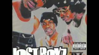 Watch Lost Boyz Ghetto Jiggy video