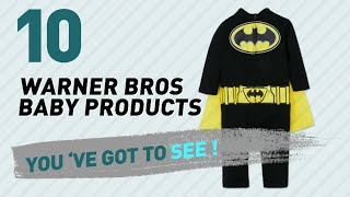 Warner Bros Baby Products Video Collection // New & Popular 2017