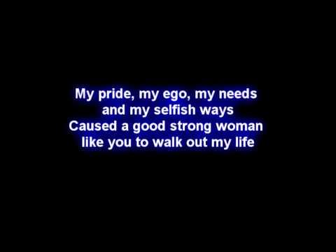 If I was your man - Bruno Mars [Lyrics]