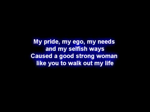 If I was your man - Bruno Mars [Lyrics]
