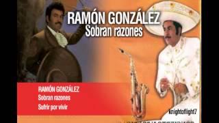 RAMON GONZALEZ - Sobran ra
