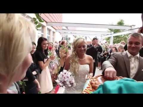 Russische Hochzeit ! Romeo&Sindikat !