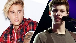 Justin Bieber VS Shawn Mendes- Voice Battle/Perfect Voice/ Who is Better?