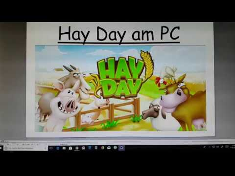 Hay Day Am Pc Spielen