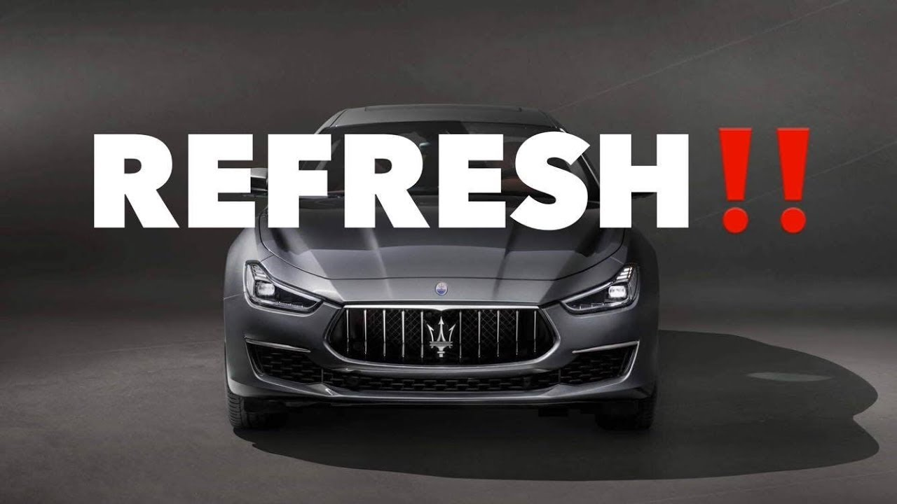 2018 maserati ghibli granlusso. modren maserati the new 2018 maserati ghibli granlusso everything you need to know on maserati ghibli granlusso