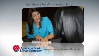 American Bank & Trust Company   Lafayette  Feb 2016 13