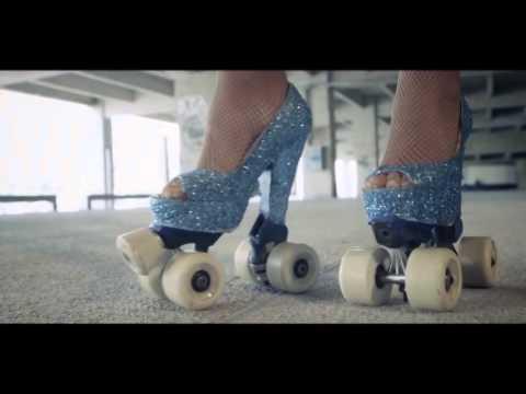 High heels roller   exponat