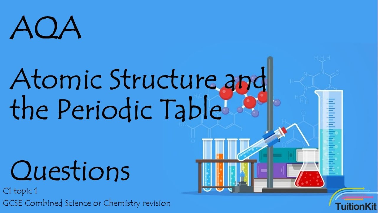 Atomic structure aqa c1 topic 1 quick fire questions 9 1 gcse atomic structure aqa c1 topic 1 quick fire questions 9 1 gcse chemistry combined science revision urtaz Image collections